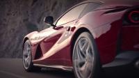 Ferrari '812 Superfast'