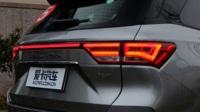 众泰T500正式上市售价6.98-12.38万元