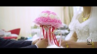 2018.3.15zhang & he wedding MV(®艾维婚礼影像)