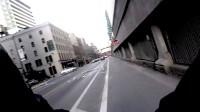 AVENTON - CORDOBA死飞固定自行车市区骑行!