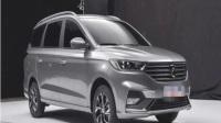 宝骏又推新款MPV,6座很实用,或售5万起,又一爆款车型要诞生了