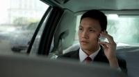 同事蹭车,上车不说话就给媳妇打电话,动1次手脚后,竟不理我了