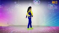 映容雪广场舞《拥抱你离去》原创32步自由步子舞