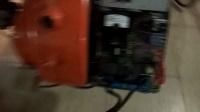 锅炉一期一号炉维修