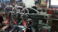 非标自动钻孔机 半自动钻孔机设备 全程机械手操作无人看守机