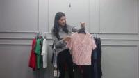【已出】3月18日杭州越袖服饰(小衫系列)仅一份 50件  750元【注:不包邮】
