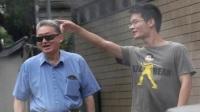 大师李敖病逝儿子李戡谈父亲:他没念成北大颇感遗憾