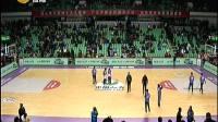 201803171935CBA季后赛第一轮第二场:辽宁本钢VS北京首钢