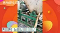 陇南水泥花砖机视频水泥护坡砖机