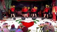 花堡庙会文艺演出(舞蹈)