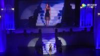 演唱会现场 Jessica《隐形的翅膀》台北演唱会