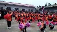 平陆县常乐镇西侯村2018二月二土地庙会完整视频超清版
