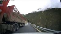 【我的视频】2017自驾西藏全程行车记录26:业拉山72拐观景台-怒江观景台