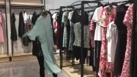 栖碟轩夏13429699696低价女装批发时尚品牌女装加盟服装尾货库存回收