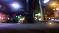 【叫我国庆 迷你Vlog】香港最快的交通工具 060