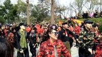 《水兵舞第二套》 2018年3月17日,马鸿儒老师和南京舞动金陵水兵舞团娄小红老师与舞友们共舞。