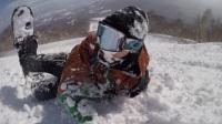 滑雪在日本-安比高原Appi Kogen