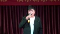 丽景小区第一届京剧票友演唱会下