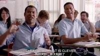爆笑黑人兄弟搞笑短片《斜边》