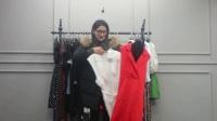 【已出】3月19日杭州越袖服饰(连衣裙混搭系列)仅一份 40件  1250元【注:不包邮】