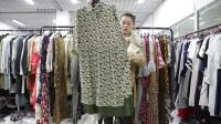 精品女装批发服装批发女士时尚夏款连衣裙清货走份30件一份,不可挑款零售混批