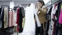 精品女装批发服装批发女士时尚夏款连衣裙套装清货走份20件一份,不可挑款零售混批