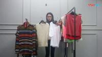 3月19日杭州女装(特价小衫系列)多份 60件  750元【注:不包邮】
