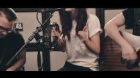 Talk (Acoustic)- Against the Current