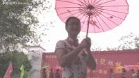 """旗袍秀-阳江福冈朗桥村""""齐贺土主旦   共聚姐妹情""""庆典活动"""
