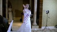 记八旗旗袍设计者环球夫人奚莉莎女士