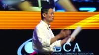 徐鹤鸣演讲马云在互联网上创业微营销音乐达人传统生意老板穷人翻身的云商住家创业