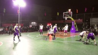 蔡丽双杯篮球邀请赛