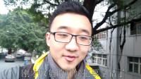 【行者毅凌 迷你Vlog 】广州骑行启程突遇尴尬 017