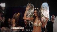 g52017维多利亚的秘密 Lais Ribeiro走秀合辑