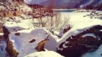 雪域风情,优胜美地【绝对原创,感谢熊大供图】