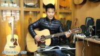 咚咚《第78课-心恋》指弹吉他弹唱教学教程