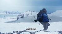 赵又廷谈南极,在南极一个月的感受:想家,却又不舍离开!