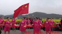 洪江市红村油菜花海2018走秀文艺演出