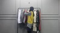 3月20日杭州越袖服饰(两件套系列)多份 20件  920元【注:不包邮】