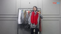3月20日杭州女装(两件套系列)多份 20件 920元【注:不包邮】