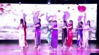 旗袍秀《女人花》