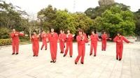 zhengliaa~广场舞《经典老歌》姐妹们在一起共舞~制作zhengli编舞~yanying~32步