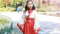 优漫小记者—朱芊羽带你领略南京的春天