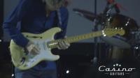 电吉他大师NAMM FENDER ERIC JOHNSON VIP EVENT
