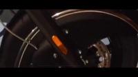 印第安酋长黑马发布会-战车工作室