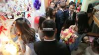 佛山里水 婚礼MV 欣赏