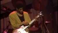 【电吉他】点弦大师Stanley Jordan -  1990