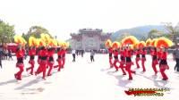 热烈庆祝南山社戊戌年正月十八广济祖师三坪进香