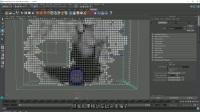 Phoenix FD for Maya – 快速入门 - 实体和非实体 - 中文字幕