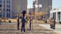 光荣使命 光荣勋章——高青县公安消防大队2018年支队比武竞赛风采掠影